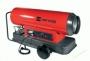 Тепловая дизельная пушка Aerotek AHG-50DD прямого нагрева