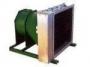 Тепловентилятор СФО-99 /99 кВт/380 В, 2700 м3/ 1280*960*720