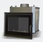 Blanzek 700 Aqua - прямое стекло, вторичного охлаждения