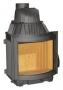 BeFDIN 660 R - полукруглое стекло