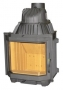 BeFDIN 660 - прямое стекло