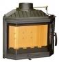 BeF 700 P- призматическое стекло, комбинация чугун и огнеупорная сталь