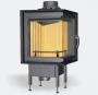 BeF 450 E - угловое обзорное стекло, чугун