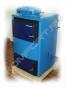 Котел твердотопливный напольный Logano S121, 38 кВт, Buderus 82000056