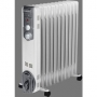 Масляный радиатор Scarlett SC-1168 White