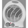 Тепловентилятор Scarlett SC-150 Grey
