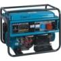 Генератор бензиновый Soma 2500 Вт электростарт