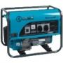 Генератор бензиновый Soma 2500 Вт ручной старт