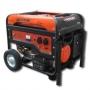 Генератор бензиновый Briggs&Stratton ProMax 7500EA 6,0 кВт 1-фазный