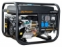 Генератор бензиновый ITC Power GG9000LE-3