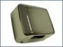 Электрополотенце, сушилка для рук CONNEX HD-250A хромированная